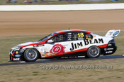 12722 - S. Johnson / A. Simonsen, Falcon FG - Bathurst 1000 - 2012  - Photographer Tony Rutledge