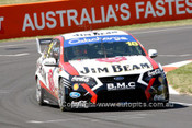 12723 - S. Johnson / A. Simonsen, Falcon FG - Bathurst 1000 - 2012  - Photographer Tony Rutledge