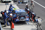 12724 - S. Van Gisbergen / L. Youlden, Falcon FG - Bathurst 1000 - 2012  - Photographer Tony Rutledge