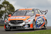 13001 - Maro Engel - Mercedes E63 AMG - Eastern Creek -2013 - Photographer Craig Clifford