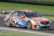 13002 - Maro Engel - Mercedes E63 AMG - Eastern Creek -2013 - Photographer Craig Clifford