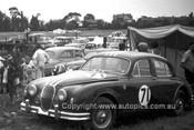 60017 - D. McKay, Jaguar - Gnoo Blas 1960