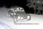 67852 - Barry Ferguson & Dave Johnson, Volkswagen - Winner of the Southern Cross Rally 1967 - Photographer Lance J Ruting