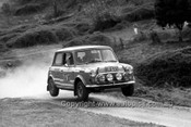 71957 - Morris Cooper - KLG Rally 1971 - Photographer Lance J Ruting