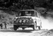 71958 - Morris Cooper - KLG Rally 1971 - Photographer Lance J Ruting