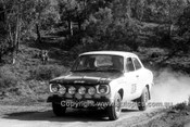 71959 - Bob Holden, Ford Escort - KLG Rally 1971 - Photographer Lance J Ruting