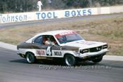 76077 - Allen Grice, Mazda - Oran Park 1976 - Photographer Lance  Ruting.