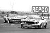 78061 - Jim Richards, Falcon GT - Calder 1978 - Photographer Peter D'Abbs