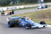 78641 - John Goss Matich A53  F5000 - Oran Park 1978  - Photographer Lance J Ruting