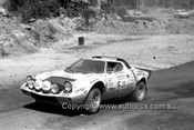 78904 - Ron Marks, Lancia Stratos - 1978 - Southern Cross Rally - Photographer Lance J Ruting