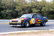 81072 - Murray Carter Falcon XD - Sandown 1981 - Photographer Peter D'Abbs