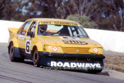 84793 - A. Grice / S. Harrington - Holden Commodore VK  - Bathurst 1984 - Photographer Ray Simpson