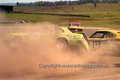 87050  - Bob Herrick - Mazda - Oran Park 1987 - Photographer Lance J Ruting