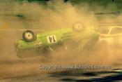 87051  - Bob Herrick - Mazda - Oran Park 1987 - Photographer Lance J Ruting