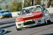 90764  -  J. Richards / M. Skaife  - Nissan Skyline GT-R - Bathurst 1990 - Photographer Ray Simpson