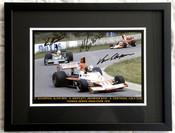 F5000 - Oran Park 1978 - Vern Schuppan, Elfin MR8 - Kevin Bartlett, Brabham BT43 - Alf Costanzo, Lola T332 - $99