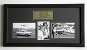 Frank Coad, Vauxhall Cresta, Winner of the first Armstrong 500 - Phillip Island 1960 - Personally Signed - $159