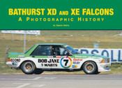 Bathurst XD & XE Falcons - A Photographic History Book By Stephen Stathis - $30