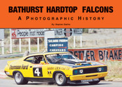 Bathurst Hardtop Falcons - A Photographic History Book By Stephen Stathis - $30
