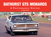 Bathurst GTS Monaros - A Photographic History Book By Stephen Stathis - $30