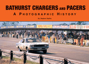 Bathurst Chargers & Pacers - A Photographic History Book By Stephen Stathis - $30