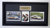 Grice & Bailey, Bathurst 1986 - Commodore VK - Personally Signed by Both Drivers - $159