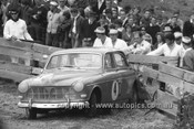 66768  - Gerry Lister & Ron Porter, Volvo 122S - Gallaher 500 Bathurst 1966 - Photographer Lance J Ruting