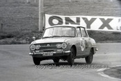 66771  - Colin Bond & Arthur Treloar, Isuzu Bellett - Gallaher 500 Bathurst 1966 - Photographer Lance J Ruting