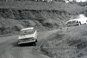 66777  - Gary Shoesmith & Tony Robards, Vauxhall Viva - Gallaher 500 Bathurst 1966 - Photographer Lance J Ruting