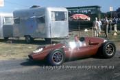 62559 - John Youl, Cooper Climax, Warwick Farm 1962