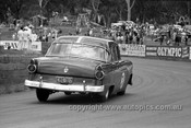 64108 - T. Anderson, Ford Customline - Catalina Park Katoomba 1964 - Photographer Bruce Wells