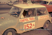 64971 - 1964 Ampol Trial - Mini - Photographer Ian Thorn