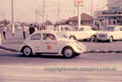 64972 - 1964 Ampol Trial - Volkswagen - Photographer Ian Thorn