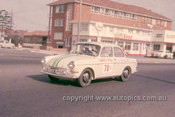 64983 - 1964 Ampol Trial - Volkswagen - Photographer Ian Thorn