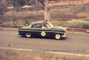 65110 - T. Anthony, Ford Customline - Catalina Park Katoomba 1965- Photographer Ian Thorn