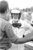 66614 - Jim Clark Lotus 39 Climax -  Tasman Series  Warwick Farm 1966 - Photographer Bruce Wells