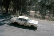 67762 - Leo Geoghegan / Ian Geoghegan  Falcon XR GT - Gallaher 500 Bathurst 1967 - Photographer Geoff Arthur