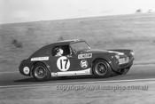 68486 - Bob Skelton MG Midget - Oran Park 1968 - Photographer David Blanch