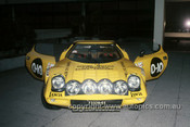 78906 - Ron Marks, Lancia Stratos - 1978 - Southern Cross Rally - Photographer Lance J Ruting