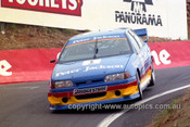 94750  -  Glenn  Seton &  Paul Radisich  Falcon  EB  - Tooheys 1000 Bathurst 1994 - Photographer Marshall Cass