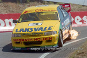94754  -  Steve  Reed & Trevor  Ashby  Commodore   VP  - Tooheys 1000 Bathurst 1994 - Photographer Marshall Cass