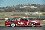 94758  -  Wayne  Gardner &  Neil Crompton   Commodore   VP  - Tooheys 1000 Bathurst 1994 - Photographer Marshall Cass
