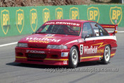 94761  -  Colin  Bond  & Anders  Olofsson   Commodore   VP  - Tooheys 1000 Bathurst 1994 - Photographer Marshall Cass