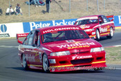 94762  -  Colin  Bond  & Anders  Olofsson   Commodore   VP  - Tooheys 1000 Bathurst 1994 - Photographer Marshall Cass