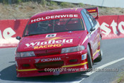 94763  -  Colin  Bond  & Anders  Olofsson   Commodore   VP  - Tooheys 1000 Bathurst 1994 - Photographer Marshall Cass