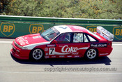 94764  -  Win  Percy  & Russell Ingall   Commodore   VP  - Tooheys 1000 Bathurst 1994 - Photographer Marshall Cass