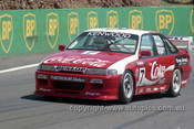 94766  -  Win  Percy  & Russell Ingall   Commodore   VP  - Tooheys 1000 Bathurst 1994 - Photographer Marshall Cass