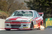94768  -  Phil Ward  & Steve  Ellery   Commodore   VP  - Tooheys 1000 Bathurst 1994 - Photographer Marshall Cass