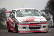 94770  -  Phil Ward  & Steve  Ellery   Commodore   VP  - Tooheys 1000 Bathurst 1994 - Photographer Marshall Cass
