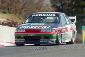 94772  -  Larry  Perkins & Gregg  Hansford Commodore   VP  - Tooheys 1000 Bathurst 1994 - Photographer Marshall Cass